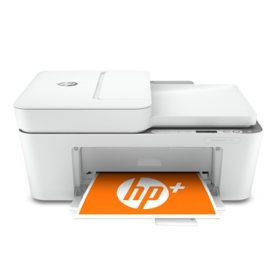 HP DeskJet 4158e All-in-One Wireless Color Inkjet Printer, 6 months free Instant Ink with HP+