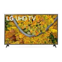 """LG 75"""" Class 4K Ultra HD Smart TV w/ ThinQ AI - 75UP7570AUD"""