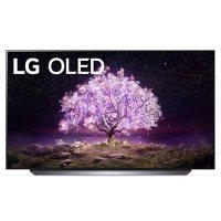 "LG 48"" Class 4K Ultra HD Smart OLED TV w/ThinQ AI  - OLED48C1AUB"