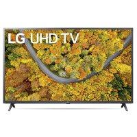 "LG 65"" Class 4K Ultra HD Smart TV w/ThinQ AI and Magic Remote - 65UP7560AUD"