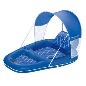 Ultimate Sunshade Recliner Pool Lounge