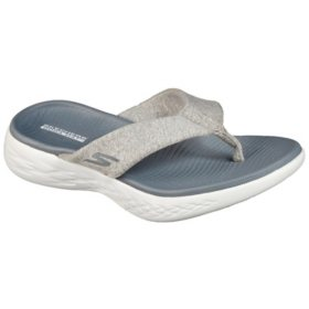 Skechers Women's On The Go Flip Flop