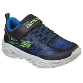 Skechers Boys' Light-Up Sneakers