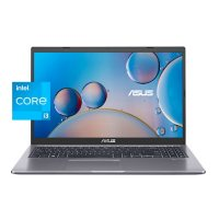 "Asus VivoBook F515 Thin and Light Laptop - 15.6"" FHD Display - Intel Core i3 - 1115G4 Processor - Intel Iris Graphics - 8GB DDR4 RAM - 256GB PCIe SSD - Windows 10 S Mode - Fingerprint Reader"