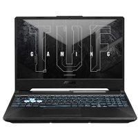 """ASUS TUF Gaming A15 Gaming Laptop - 15.6"""" 144Hz Full HD IPS-Type - AMD Ryzen 5 5600H - GeForce RTX 3050Ti - 16GB DDR4 - 512GB PCIe SSD - Wi-Fi 6 - Windows OS"""