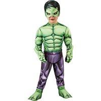 Rubies Hulk Halloween Costume  (3T/4T)