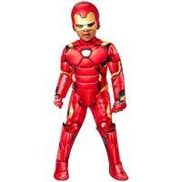 Rubies Iron Man Halloween Costume (3T/4T)