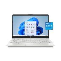 "HP - 15.6"" Full HD (1920 x 1080) Laptop - 11th Generation Intel® Core™ i5-1135G7 -  8GB Memory - 256GB SSD -  Intel® Iris® Xe Graphics - Backlit Keyboard - 2 Year Warranty Care Pack - Windows 10 Home"