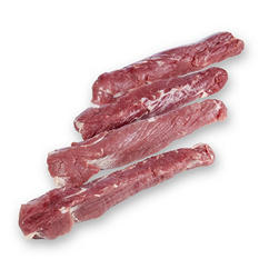 Fresh All Natural Whole Pork Tenderloin (4 pieces per package, priced per pound)