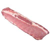 Member's Mark Pork Loin Back Ribs, Cryovac (3 racks per bag, priced per pound)
