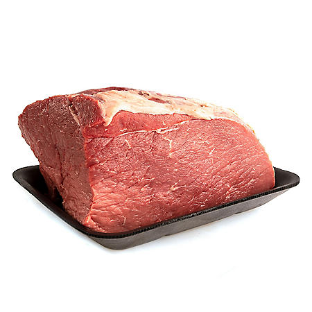 Member's Mark USDA Choice Angus Beef Top Round Roast (priced per pound)