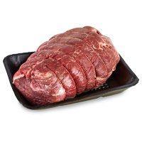 Member's Mark USDA Choice Angus Beef Sirloin Tip Roast (priced per pound)