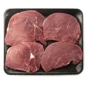 Member's Mark USDA Choice Angus Beef Round Tip (priced per pound)