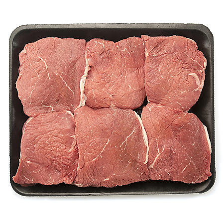 Member's Mark USDA Choice Angus Beef Top Sirloin Steak (priced per pound)