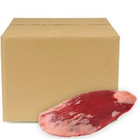 USDA Choice Angus Beef Flanks, Bulk Wholesale Case (piece count varies by case, priced per pound)