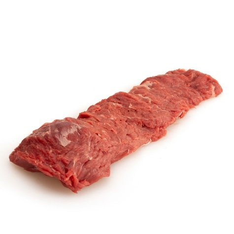 USDA Choice Angus Beef Whole Flap (piece count varies by bag, priced per pound)