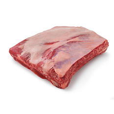 Whole Beef Short Ribs (piece count varies by bag, priced per pound)