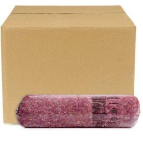 Case Sale: 80/20 Ground Chuck (8 tubes per case, priced per pound)