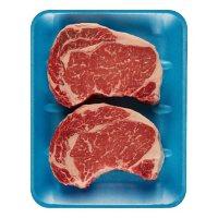 Member's Mark USDA Prime Beef Ribeye Steak (priced per pound)