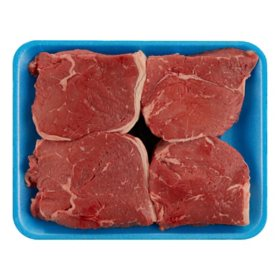 USDA Prime Sirloin Steak (priced per pound)