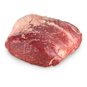 USDA Prime Sirloin Top Butt Cryovac (priced per pound)