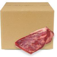 USDA Prime Trimmed Brisket, Bulk Wholesale Case (priced per pound)