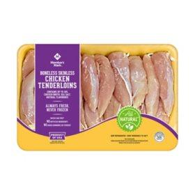 Member's Mark Fresh Chicken Tenders (priced per pound)