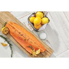 Wild Alaskan Sockeye Salmon (priced per pound)