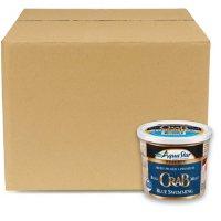 Paramount Reserve Premium Lump Crab Meat, Bulk Wholesale Case (16 oz., 12 pks.)
