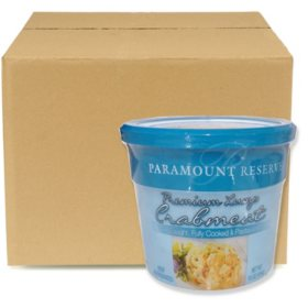 Paramount Reserve Premium Lump Crab Meat, Bulk Wholesale Case (16 oz., 12 pks.)