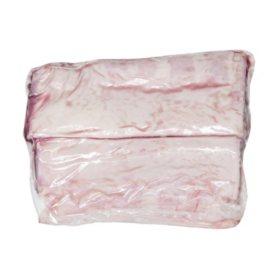 Fresh New Zealand Lamb Loin (2 loins per bag, priced per pound)