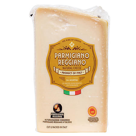 Member's Mark Parmigiano Reggiano by Argitoni (priced per pound)