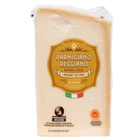 Member's Mark Parmigiano Reggiano by Argitoni (priced per pound)