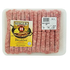 Maglio Mild Italian Breakfast Sausage (priced per pound)