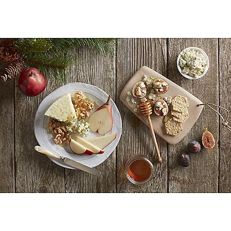 Cambria Blue Cheese Halfmoon (priced per pound)