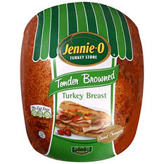 Grand Champion Tender Browned Turkey Breast (priced per pound)