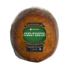 Member's Mark Oven Roasted Turkey Breast (priced per pound)