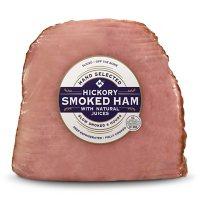 Member's Mark Boneless Quarter Sliced Ham (priced per pound)