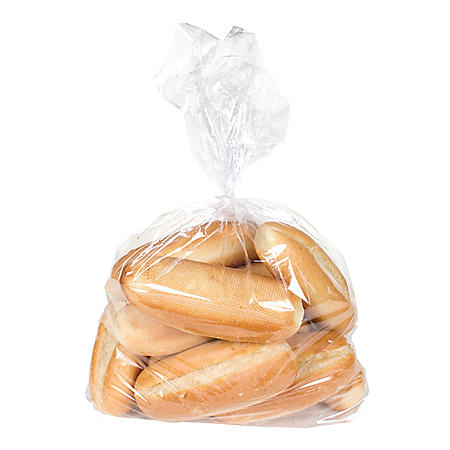 Member's Mark Regular White Hoagie Rolls (12 ct.)