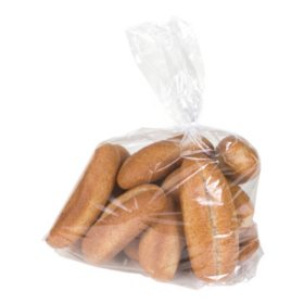 Member's Mark Regular Wheat Hoagie Rolls (12 ct.)