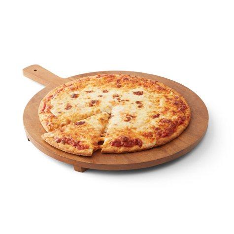 """Member's Mark Fresh Cheese Take 'n Bake 16"""" Pizza"""