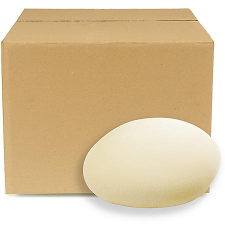 Pre-Oiled Frozen Pizza Dough Balls, Bulk Wholesale Case (20 ct.)