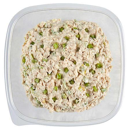 Member's Mark Rotisserie Chicken Salad (priced per pound)