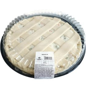 Member's Mark Chicken Pot Pie (serves 6)