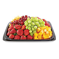 Member's Mark Fruit and Cheese Party Tray