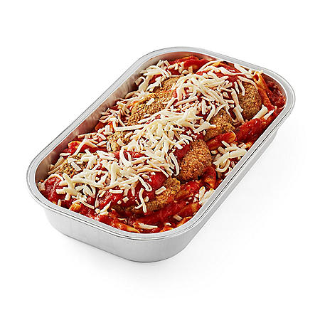 Member's Mark Chicken Parmesan (priced per pound)