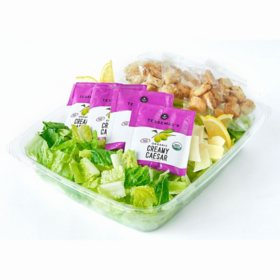 Member's Mark Caesar Salad (priced per pound)
