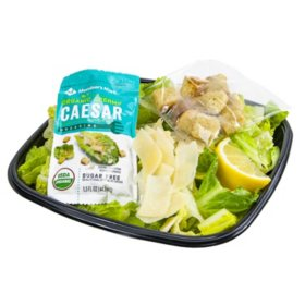 Member's Mark Cafe Caesar Salad (single serving)