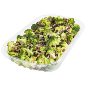 Member's Mark Broccoli Salad (serves 6)