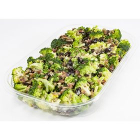 Member's Mark Broccoli Salad (priced per pound)
